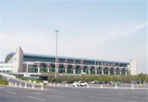 乌鲁木齐国际机场贝博手机登录贝博手机版